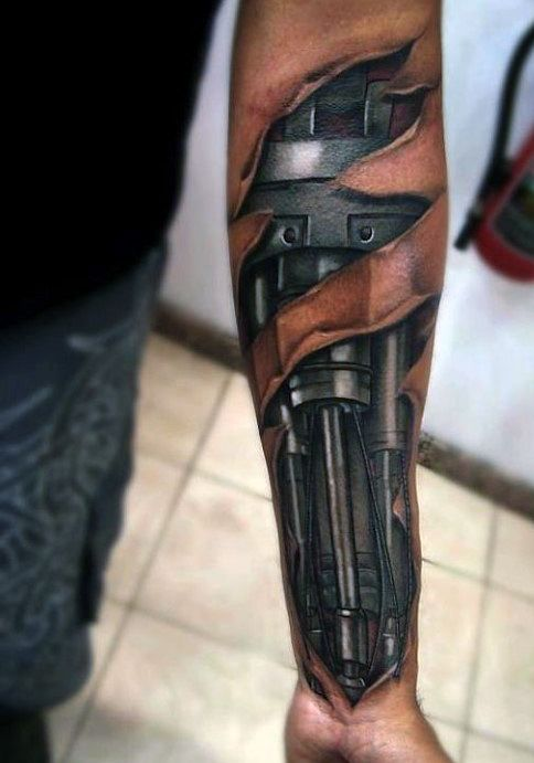 30 Matching Tattoo Ideas For Couples Arm Tattoo Arms And 3D Ideas And Designs