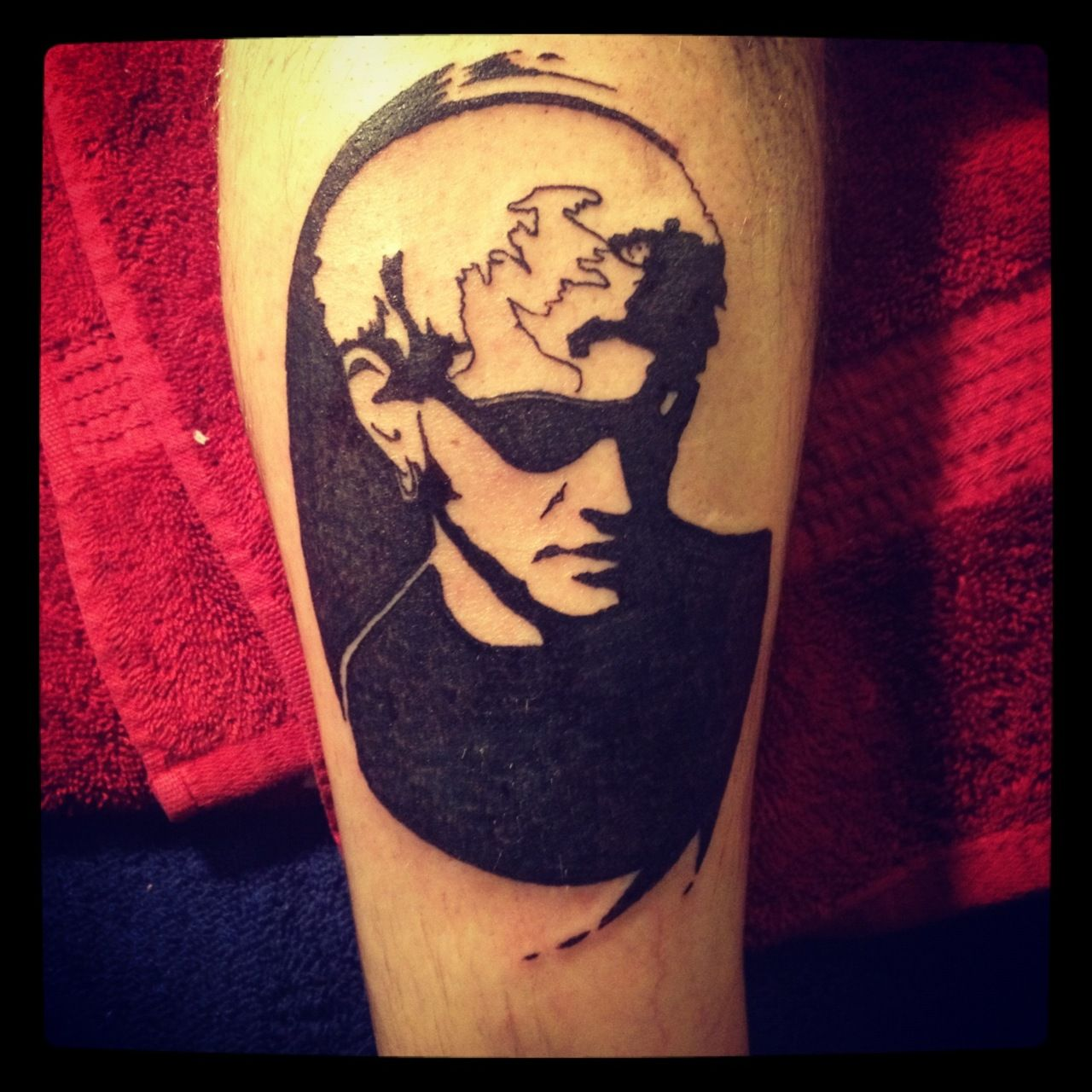 Tattoosbydanseymour Layne Staley Of Alice In Chains Ideas And Designs