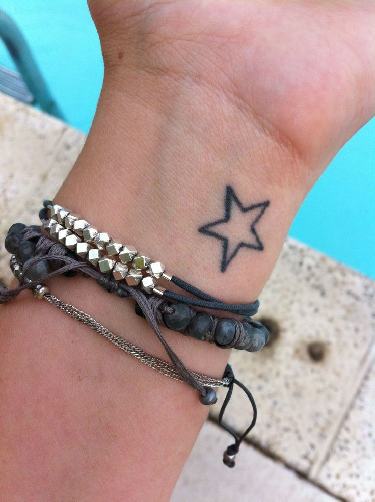 43 Cool And S*Xy Star Tattoo Designs Star Tattoo Designs Ideas And Designs