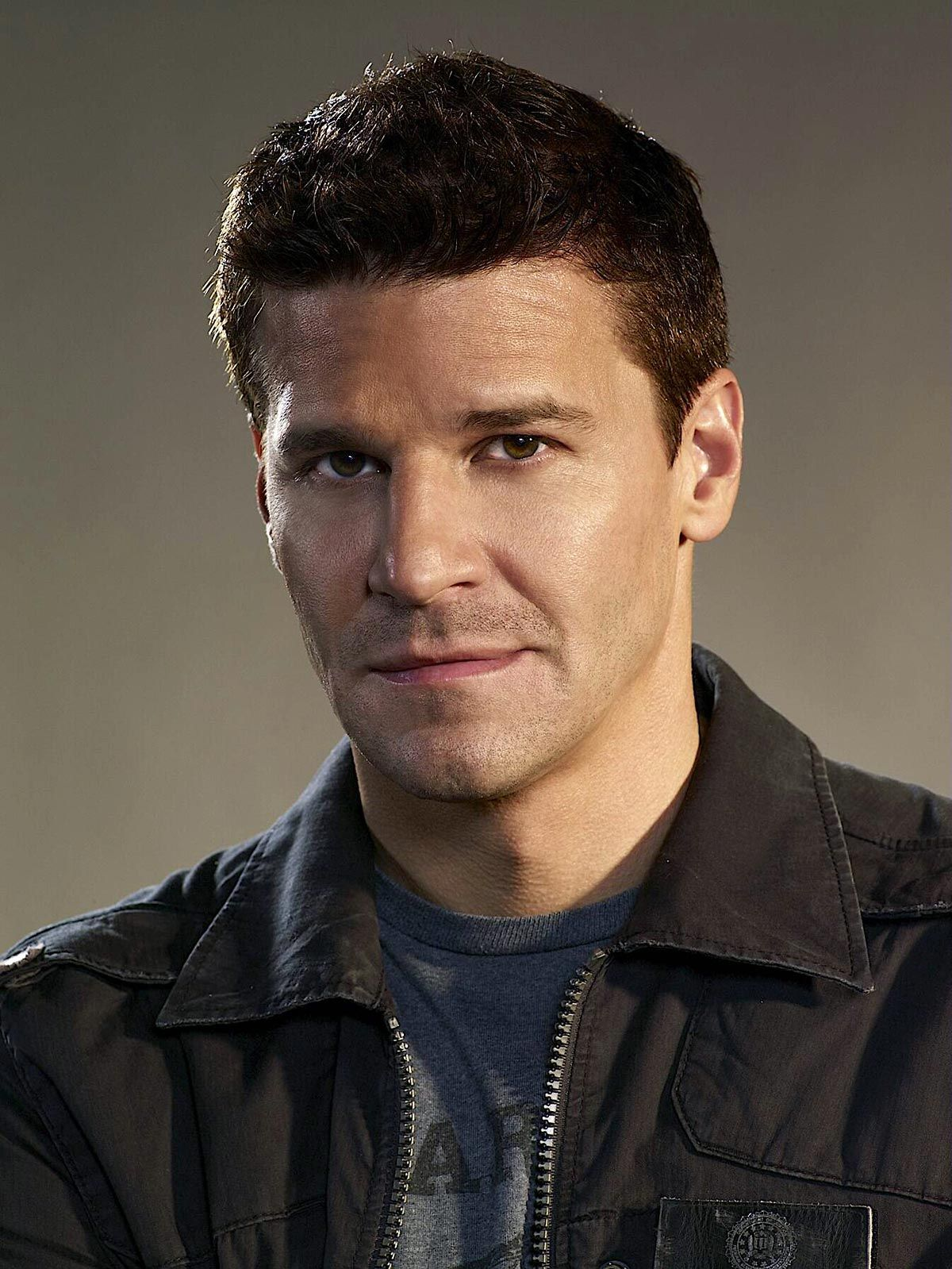 Photo Of Booth For Fans Of Seeley Booth Bones Promo Ideas And Designs
