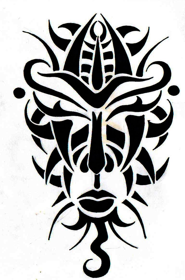 African Mask Tribal Inkme Pinterest African Masks Ideas And Designs