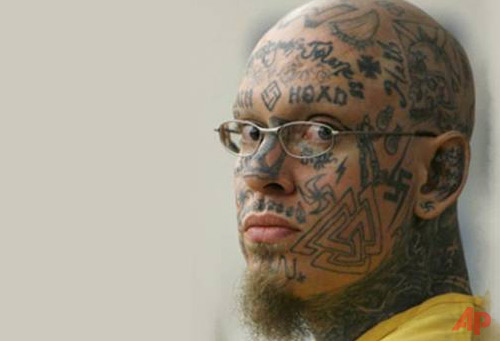 Gang Related Tattoos Ideas And Designs