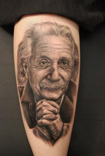 5 Beautiful Tattoos From Shane O´neill First Winner Of Ideas And Designs