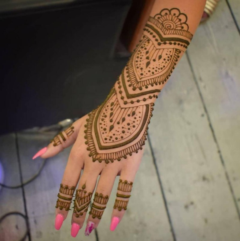 What Is Henna How Long Does It Last How Much Does It Ideas And Designs