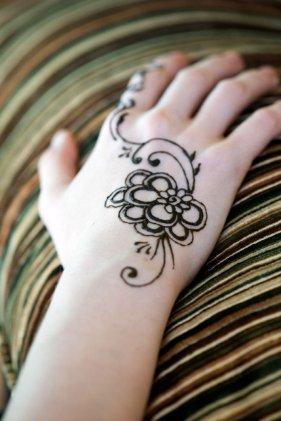 Cece H Henna Tattoo Artists Ideas And Designs