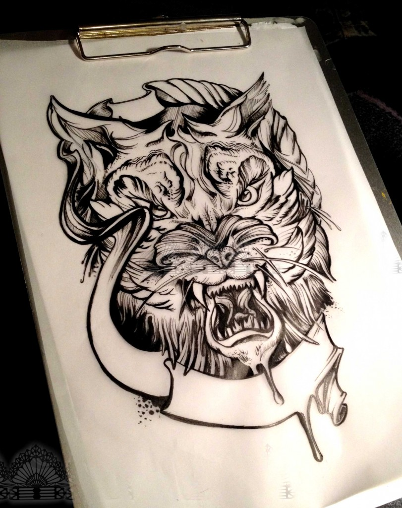 8 Bobcat Tattoo Designs And Ideas Ideas And Designs