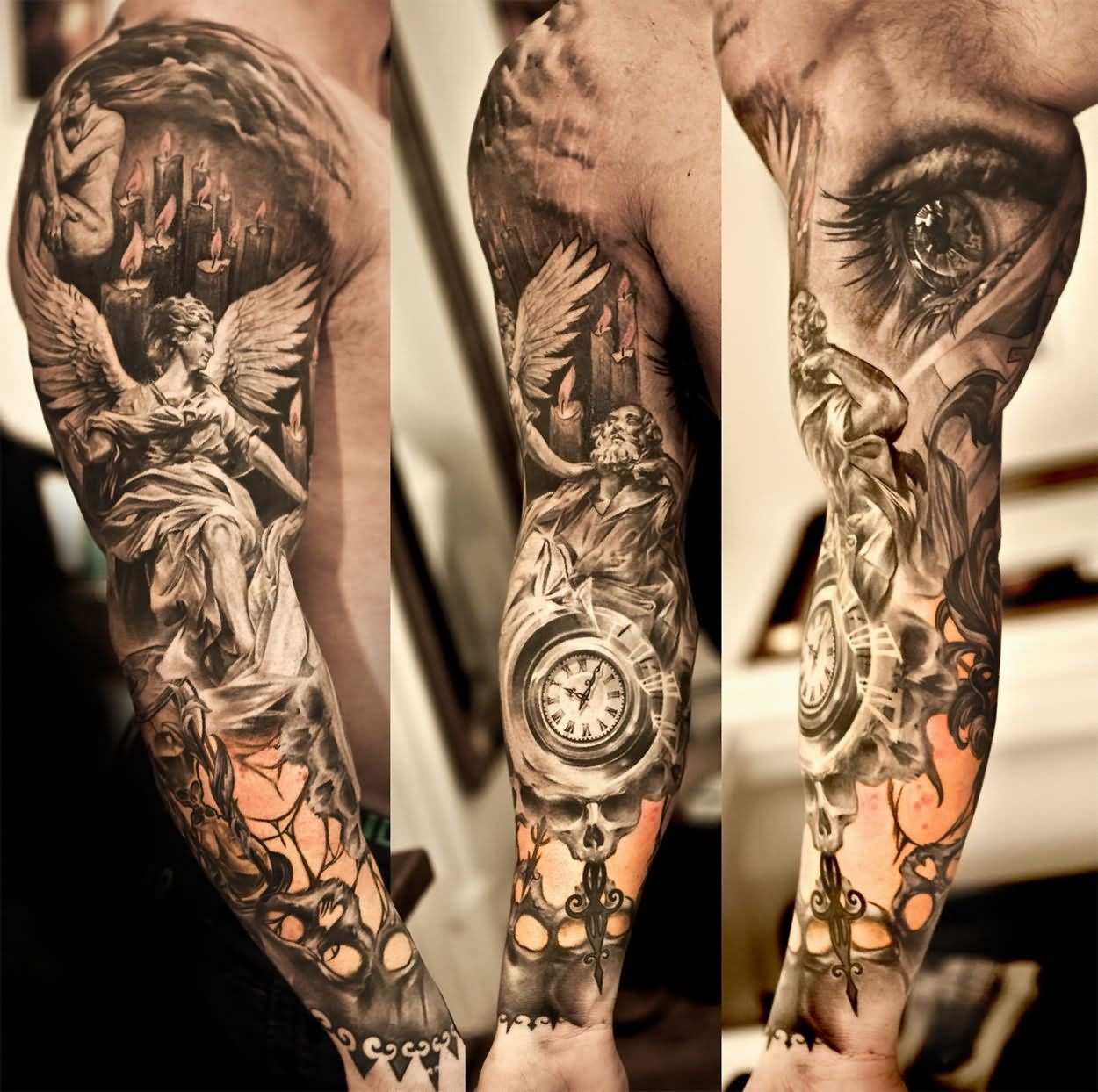 90 Fantastic Achilles Tattoos Ideas And Designs