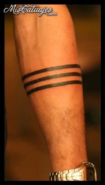 30 Beautiful Band Tattoos Ideas And Designs