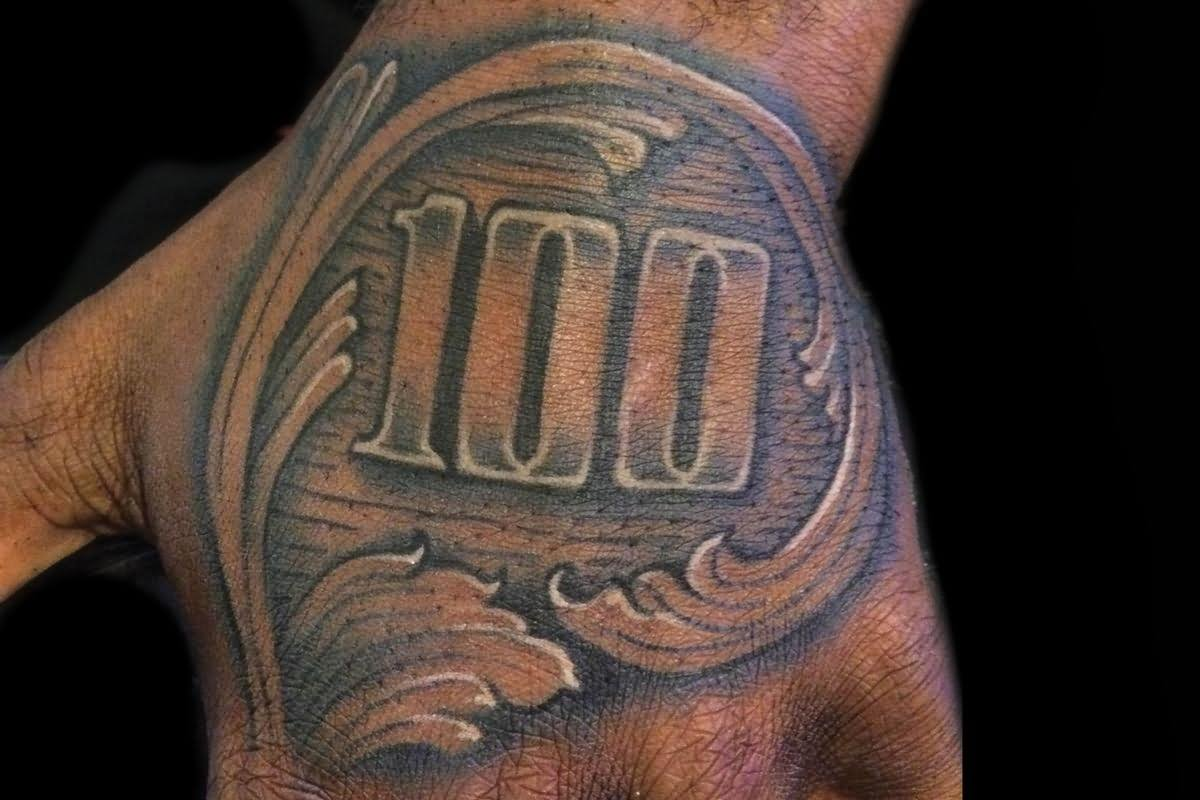 28 Gambling Money Tattoos Ideas And Designs
