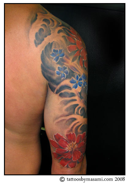 7 Wave Tattoo Designs Ideas And Designs