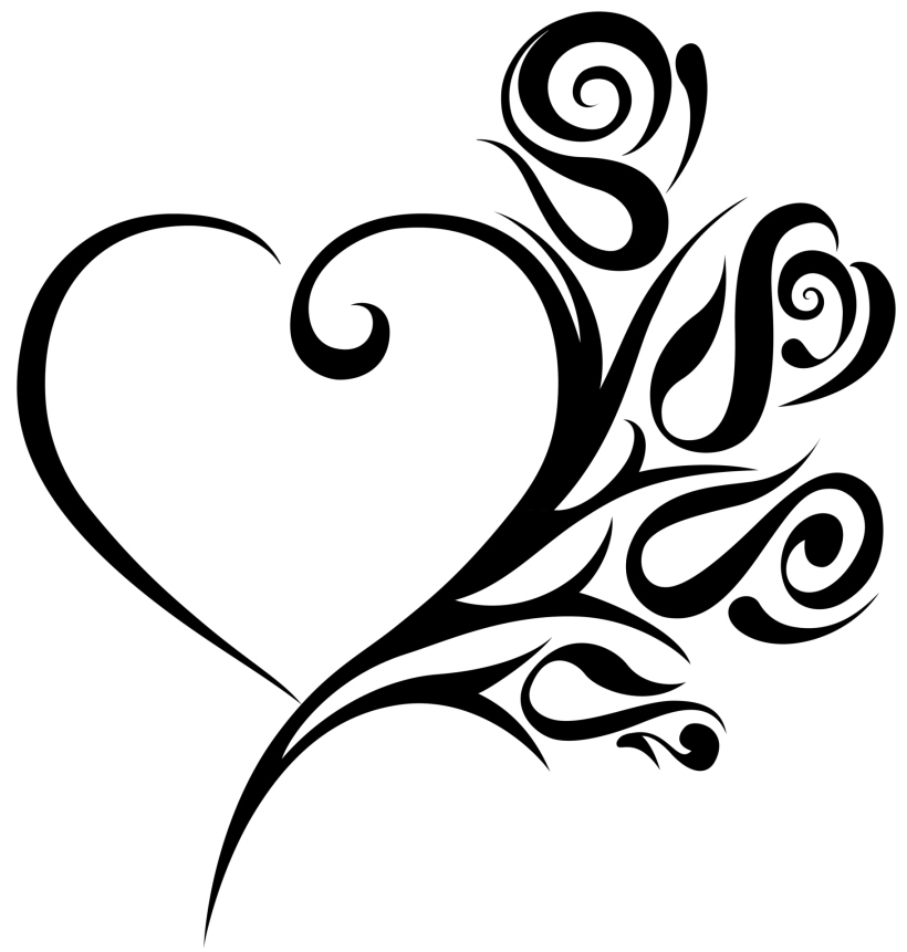 15 Heart Hand Tattoos For Women Ideas And Designs