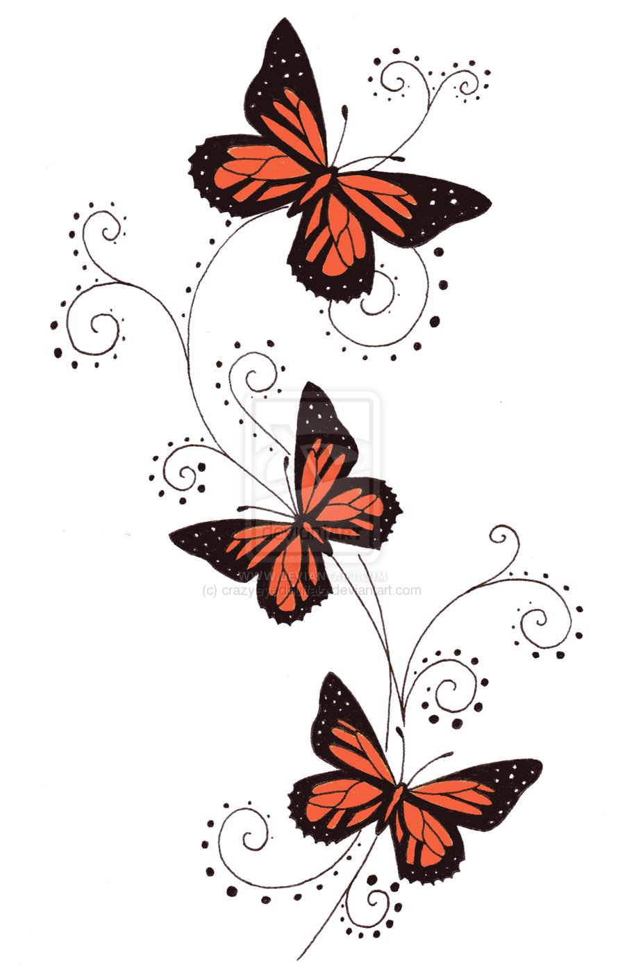 53 Amazing Butterfly Tattoos Designs Ideas And Designs