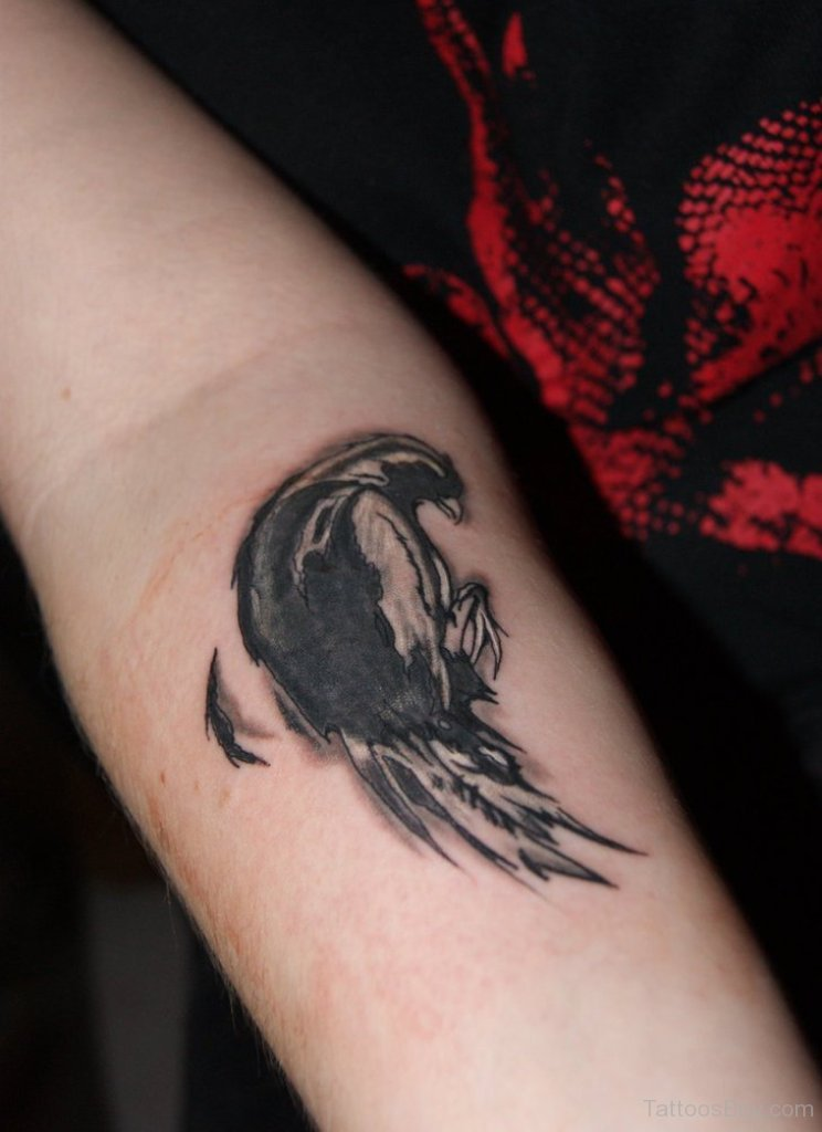 58 Best Crow Tattoos Ideas Ideas And Designs
