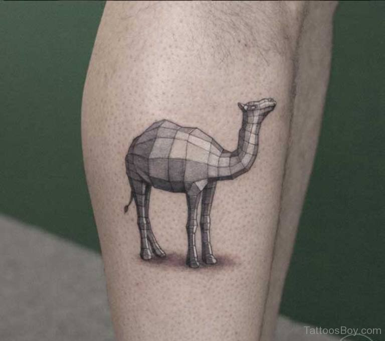 50 Best Camel Tattoos Design And Ideas Ideas And Designs
