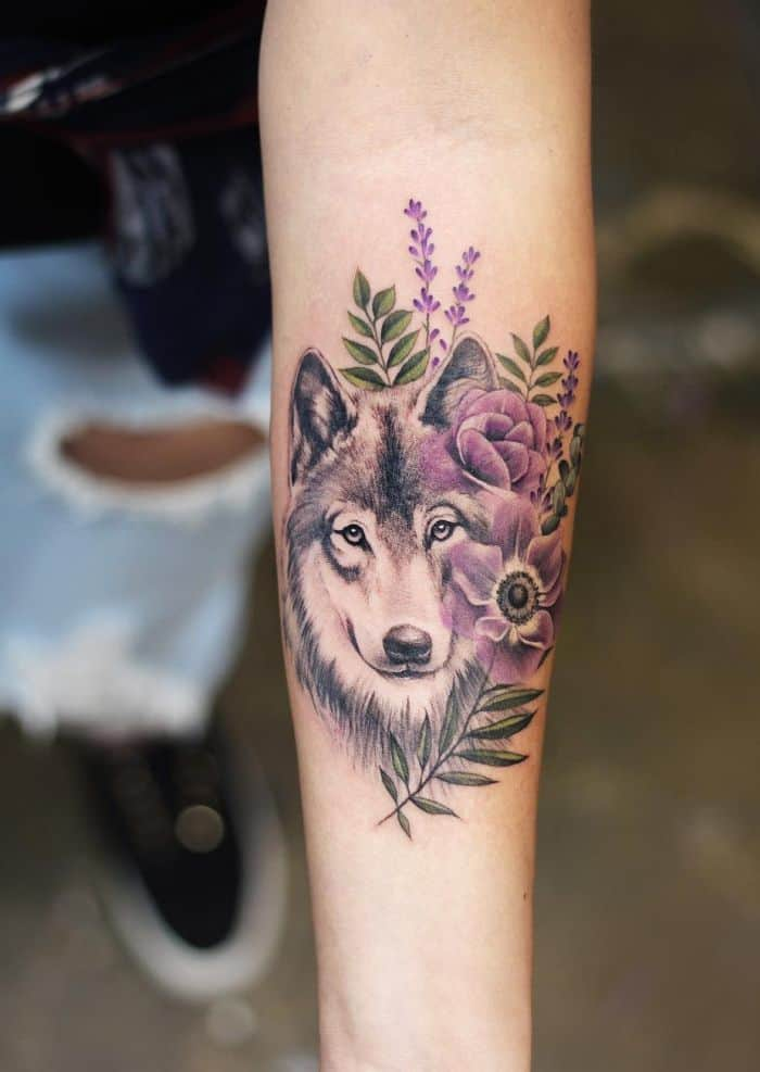 125 Inspiring Tattoo Ideas For Girls Cute Designs 2019 Ideas And Designs