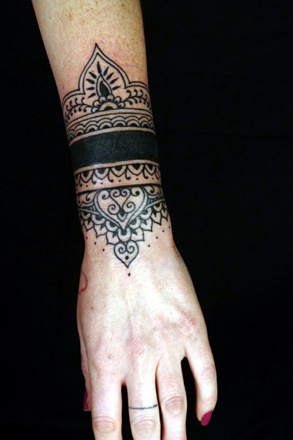 100 Ideas For A Wrist Tattoo – Get A Unique Take On The Ideas And Designs
