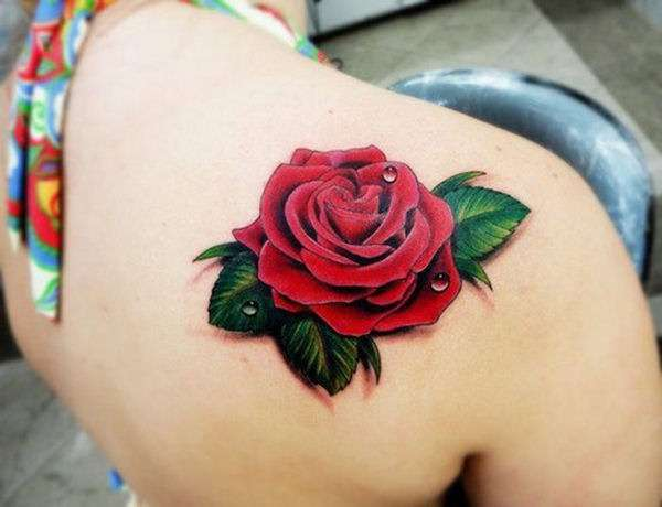64 Amazing 3D Tattoos That Will Bl*W Your Socks Off Ideas And Designs