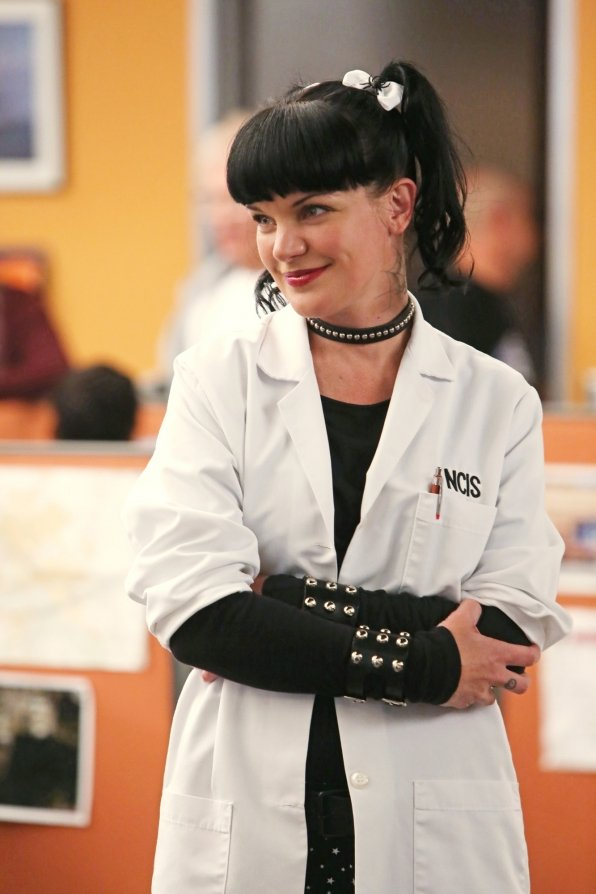 Abby Sciuto Will Write For Boots Ideas And Designs