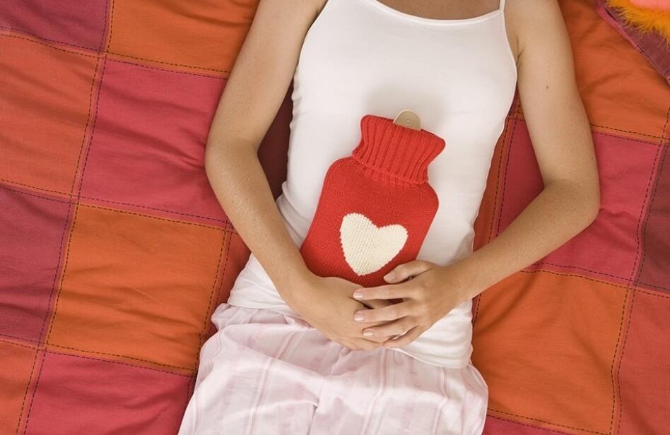 dec menstruation