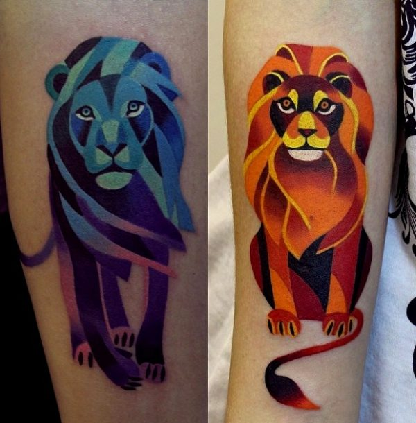Coronas De Tatuajes Para Pareja