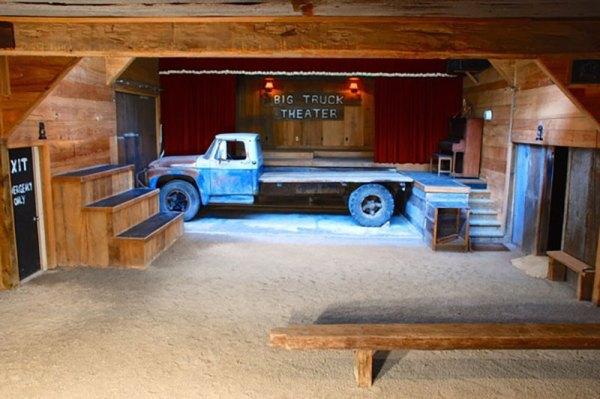 big truck # 70