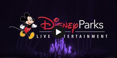 Disney Auditions