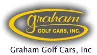Graham EZ GO Golf Cart