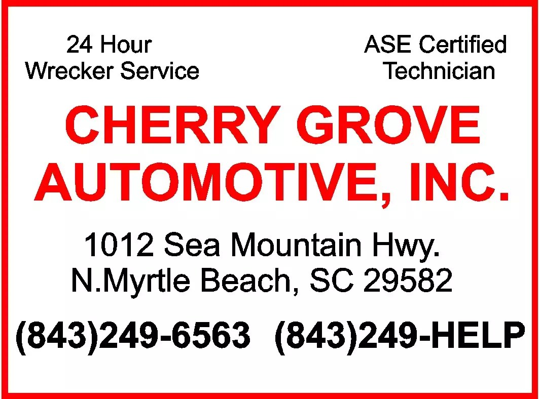 cherry grove automotive
