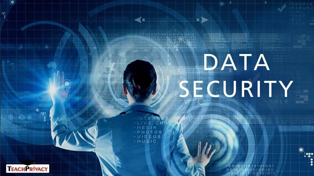 Courses Information Security