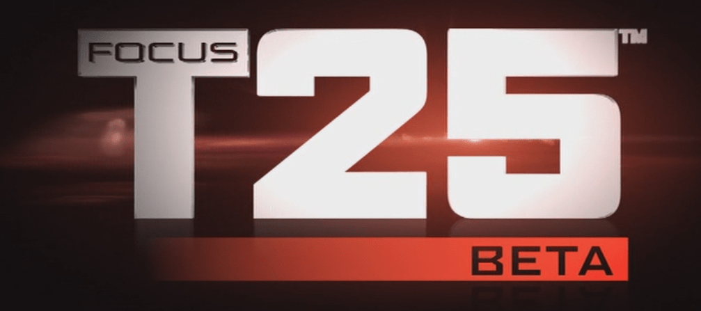 Focus T25 Beta Phase Teamripped