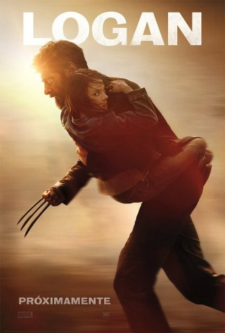 Logan Movie   Teaser Trailer LOGAN
