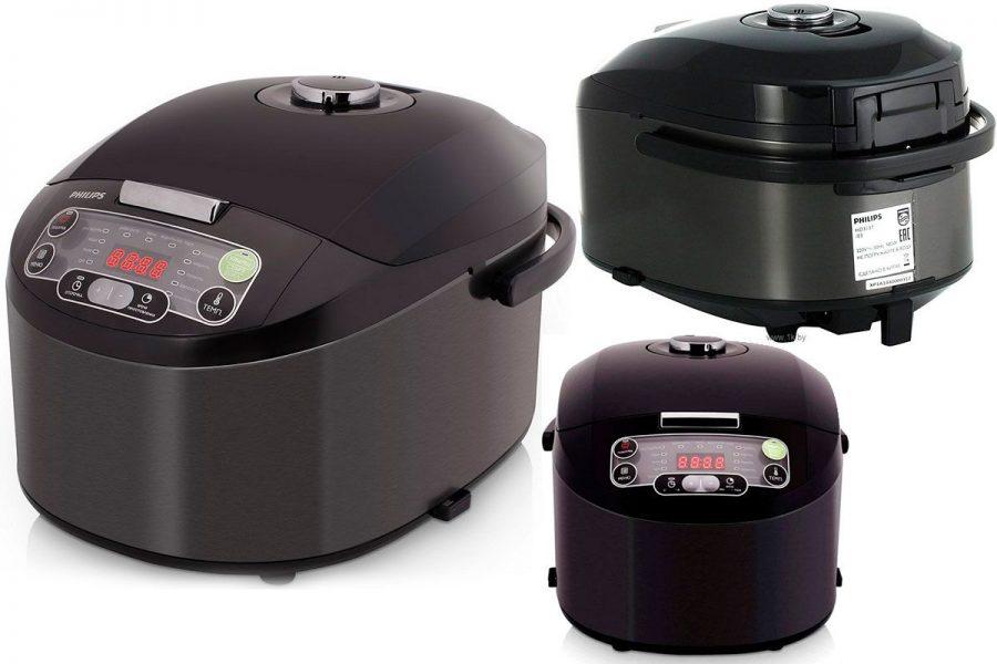 Baik Multicooker 2019 Philips HD3137 / 03 koleksi Viva