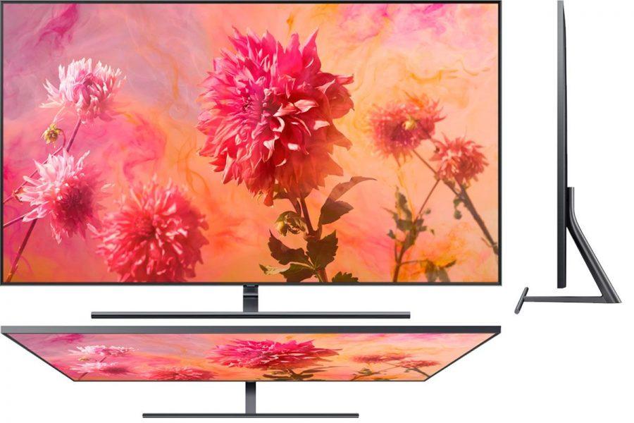Samsung QE75Q9FNA Premium TV