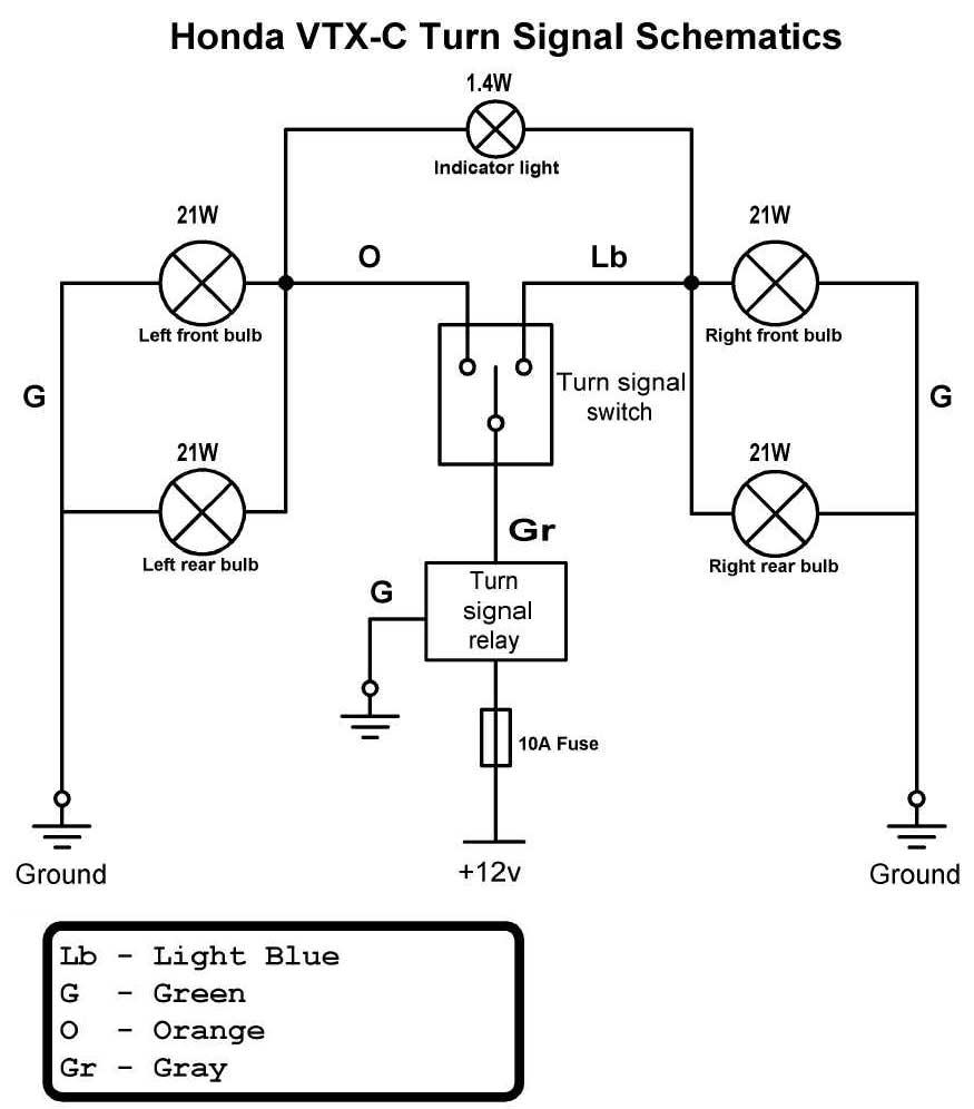 Mustang Hazard Switch Wiring