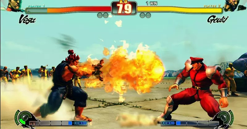 Top 5 Best Fighting Games For Your Android Smartphone