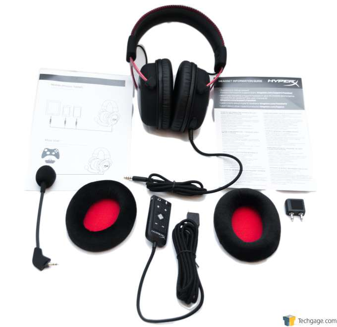 Usb Headphone Jack Adapter