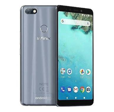 Infinix Note 5 VS Infinix Hot S3