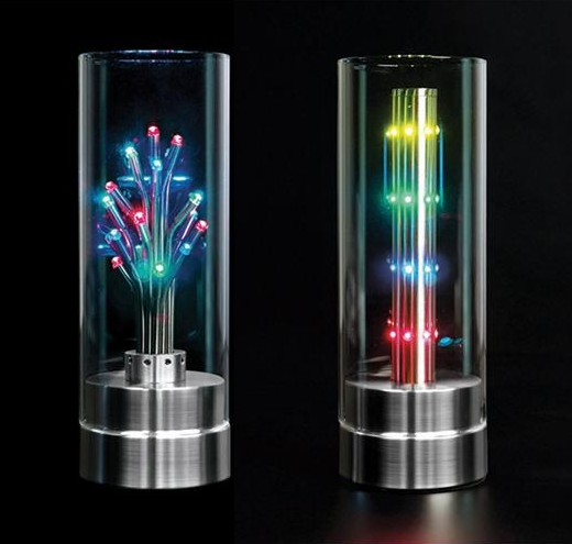 Led Fountain Accent Light