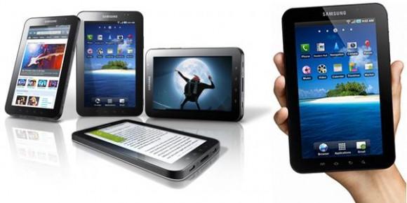 Samsung Tab Wi Fi Setting