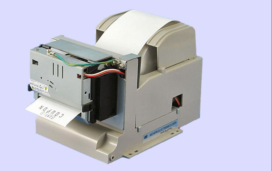 NIPPON PRIMEX PRINTER GUIDE   PDF 2 inch Kiosk printer NP 223   NP 225 Features Reliable standard model