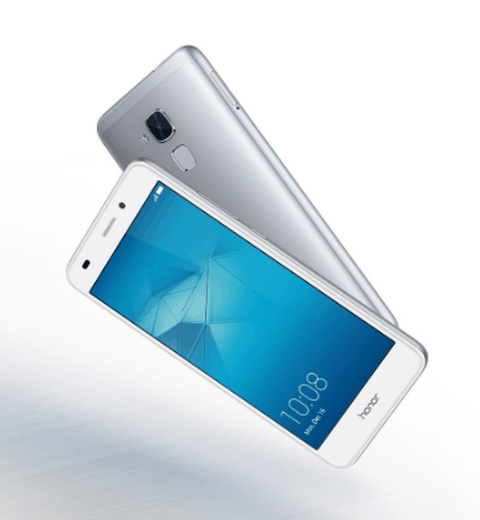 Honor 5c Best mobile phones under 12000 in India