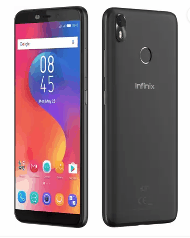 Infinix Hot S3 Best mobile phones under 12000 in India