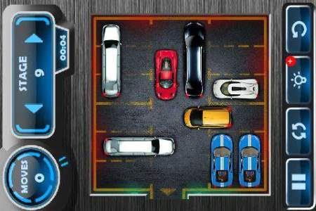 Unblock Car  puzzle game for Android   Tech Replies Our goal  pull the vehicle out of parking in a chaotic state  taking our  car the worst part of the situation  always to be found in the farthest  part of the