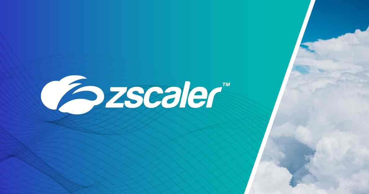 Zscaler Web Security Enrollment Error