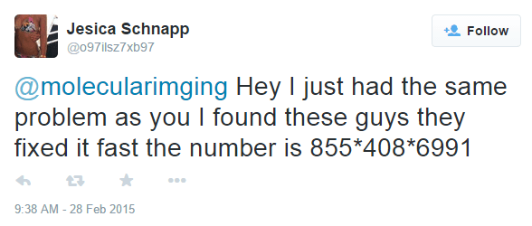 Tech Support Scam Extends to Social Media
