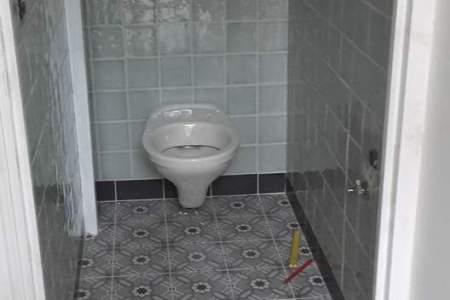 Tegels Badkamer Uitbreken : Moderne huis 2018 » verwijderen voegen van tegels badkamer moderne