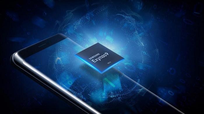 Samsung Exynos 9 процессоры