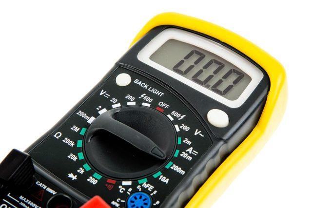 Kvalitet multimeter Rating: Hvordan velge for hjemmebruk og auto, modeller gjennomgang