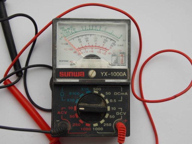 Kaliteli Multimetre Değerlendirmesi: Ev Kullanımı ve Oto için Nasıl Seçilir, Modeller İnceleme