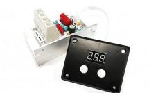 Apakah pengatur kuasa buatan sendiri 220 v kelihatan seperti pada Simistor
